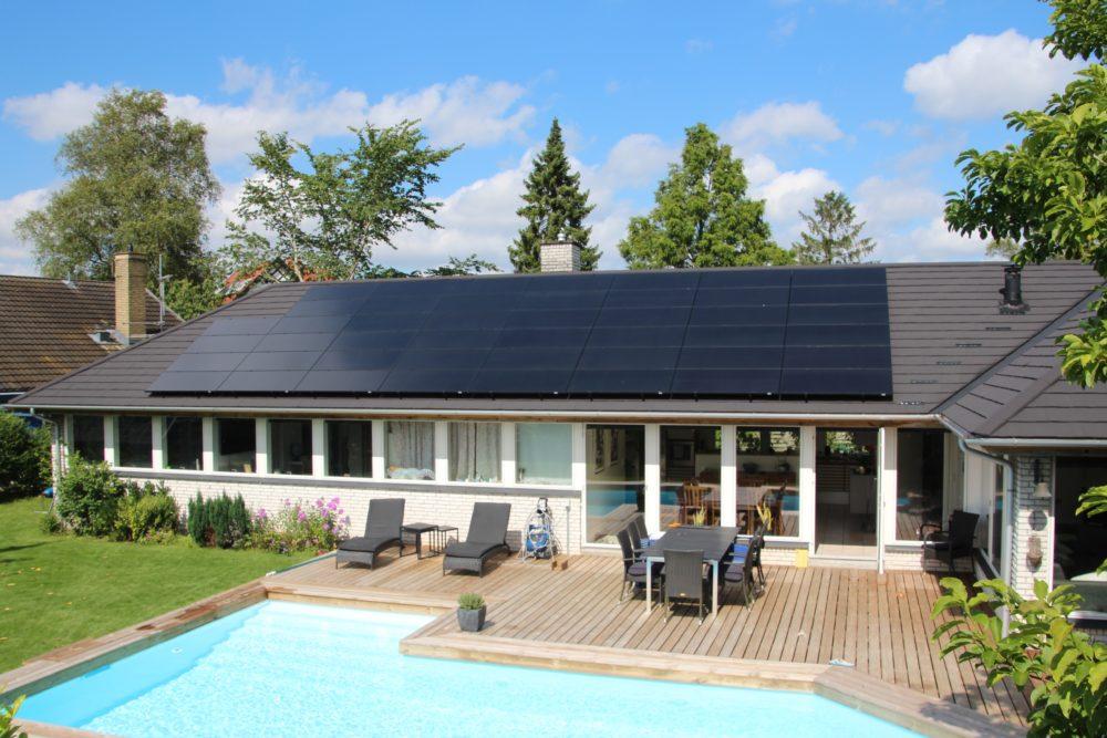 Solcelle-fakta, en hurtig introduktion